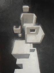 Blocks by Joey-Z