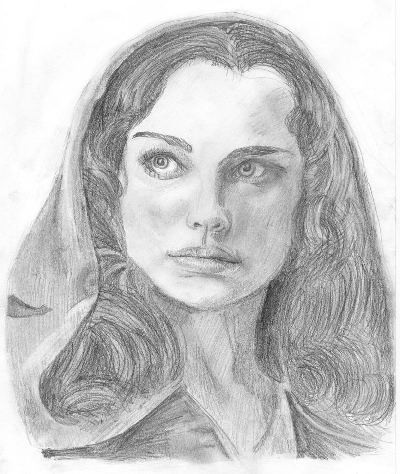 Padme Amidala By Swfan444 On DeviantArt