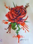 Rose Tattoo