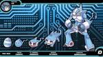 Bitemon Digivolution sheet