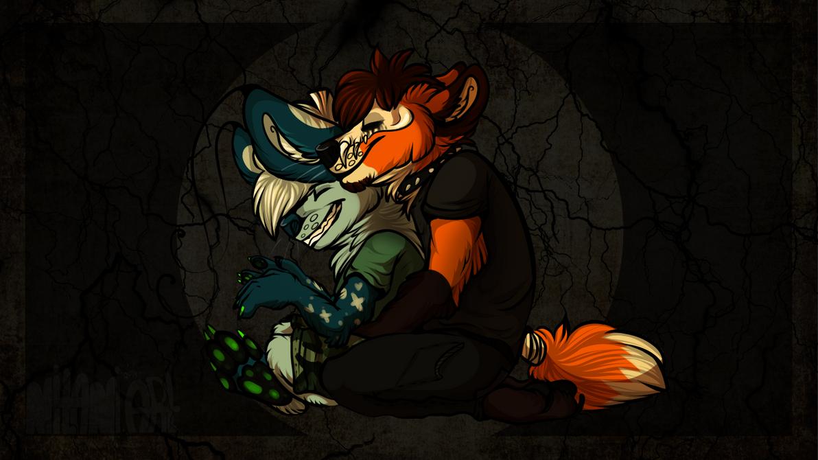 Hugs ^w^ by Nityash