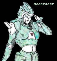 G1 Moonracer by Scream01