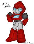 Lil Ironhide