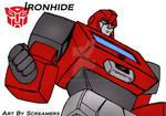 G1 Ironhide