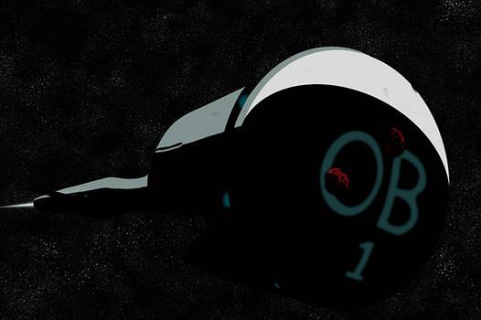 Starship OB-1 Color