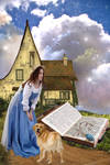 Book Of My Dream by Triinax