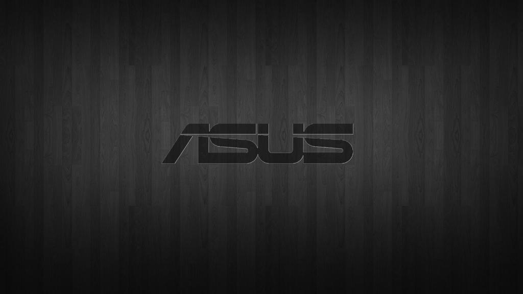 Asus Black Wallpaper: Download Wallpaper Asus Black