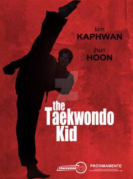 The Taekwondo Kid