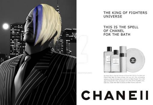 Chaneii parodia / Duck King