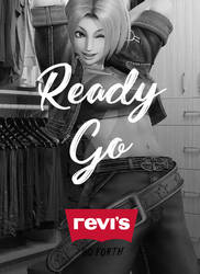 Revi's parodia / Mary Ryan