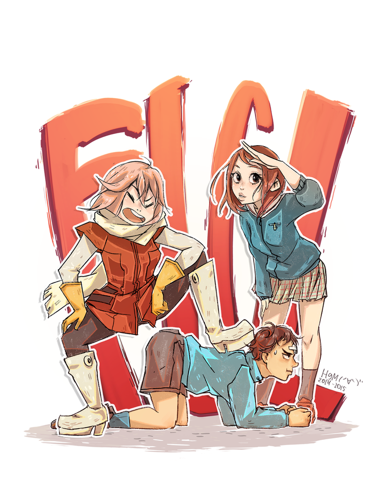 flkl by happy-mashiro