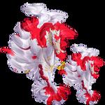 [SOLD] Adoptable [Red Koi Pon]
