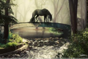 ____ in the garden of eden.  [YCH] by hairama