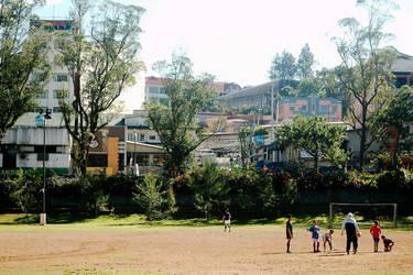 Baguio Scenes VIII by ebzzry