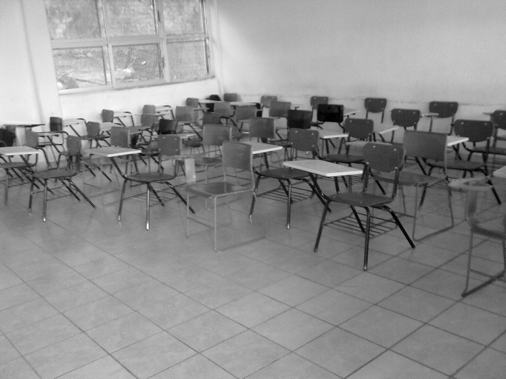 Salon de clases by fenixlibre on deviantart - Tipos de estores para salon ...