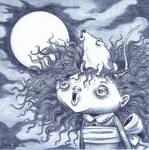 Holla At The Moon