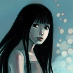 blubb by Parya