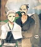 Bleach: Eijisai
