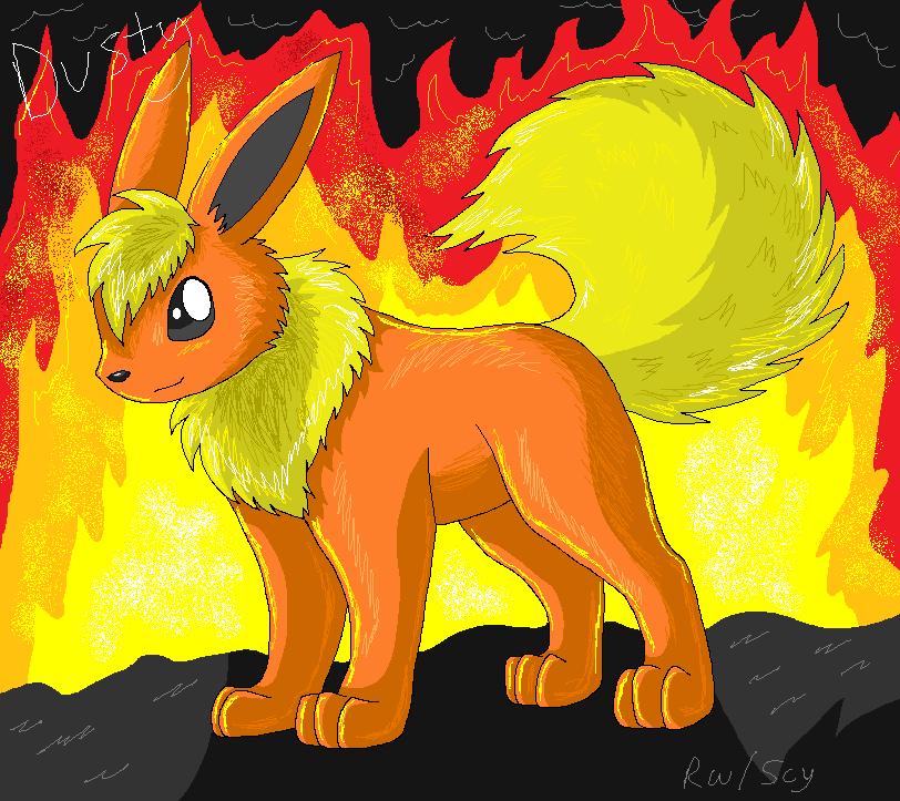 Flareon (Pokémon) - Bulbapedia, the community-driven ...
