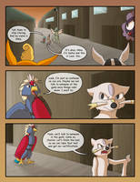 PMD: Bridge of Invention Ch1pg15 by racingwolf