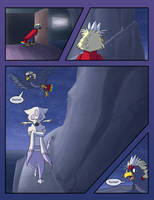 PMD: Bridge of Invention Ch1pg18 by racingwolf