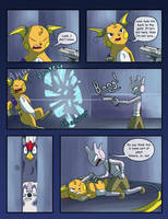 PMD: Bridge of Invention Ch1pg26 by racingwolf