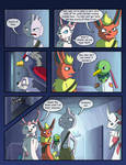 PMD: Bridge of Invention Ch1pg30 by racingwolf