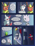 PMD: Bridge of Invention Ch1pg31 by racingwolf
