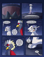PMD: Bridge of Invention Ch1pg33 by racingwolf