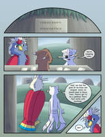 PMD: Bridge of Invention Ch2pg1 by racingwolf