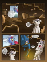 PMD: Bridge of Invention Ch2pg7 by racingwolf