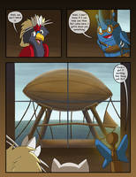 PMD: Bridge of Invention Ch2pg11 by racingwolf