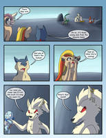 PMD: Bridge of Invention Ch2pg50 by racingwolf