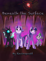 Beneath the Surface Cover by racingwolf