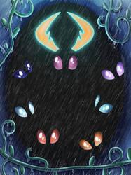 Rain Curfews by racingwolf