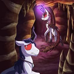 Scarlet's Caverns