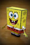 CubeCraft Sponge Bob