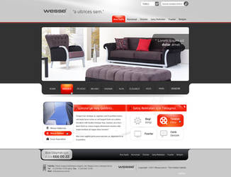 Wesse Divani by sobot