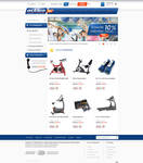 ActivaShop E-Commerce Site