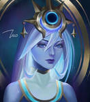 Cosmic Lux - League of Legends