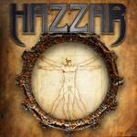 Hazzar __CD Cover__