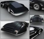 Conceptual Car