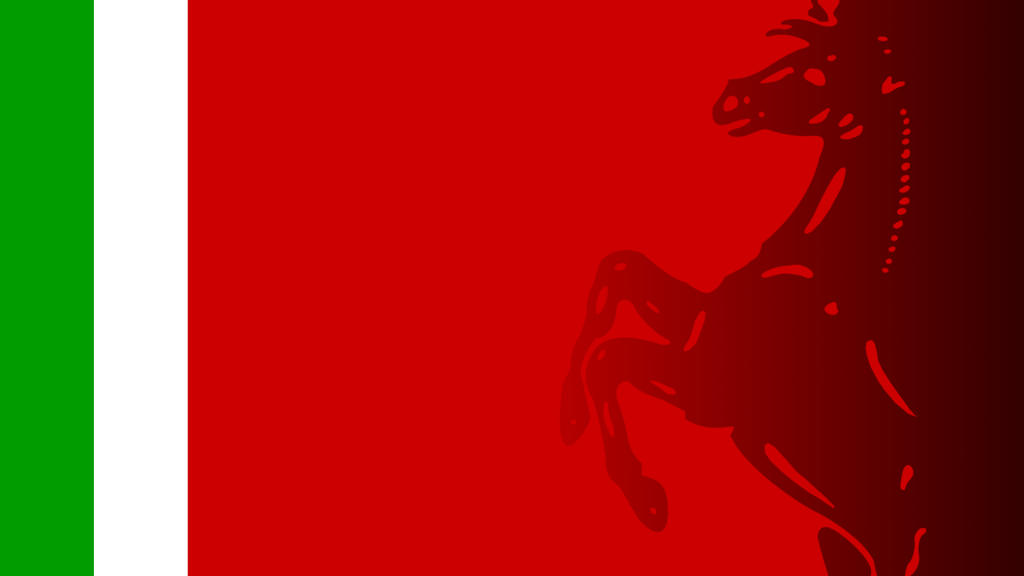 Ferrari by wolfgangthe3rd