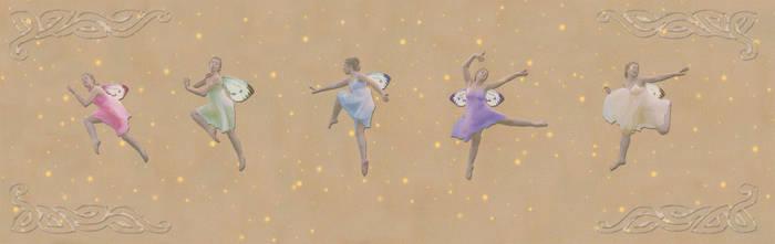 Fairy String by Sindah