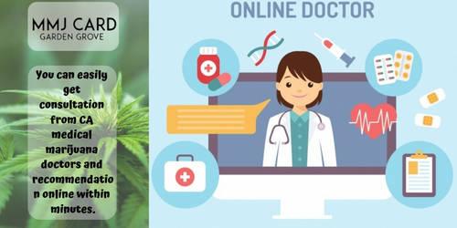 Can You Consult CA Medical Marijuana Doctors? by MMJCardFontana