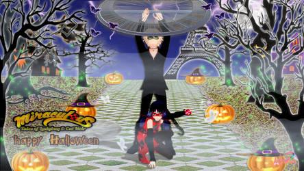 Miraculous Halloween1