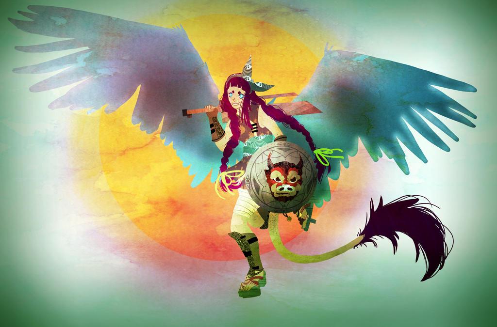 Fantasy by Ckirean