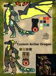 Dragon Custom Reference (for Infinitesle)