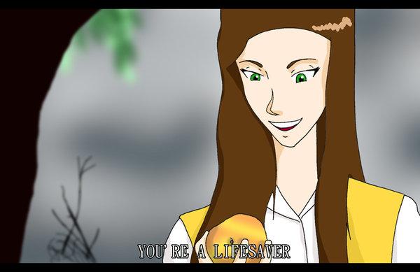 Labyrinth Anime Screenshot by TheLabyrinthClub on DeviantArt