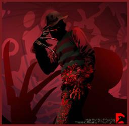 The Demon Of Nightmares by ShadowRunner27